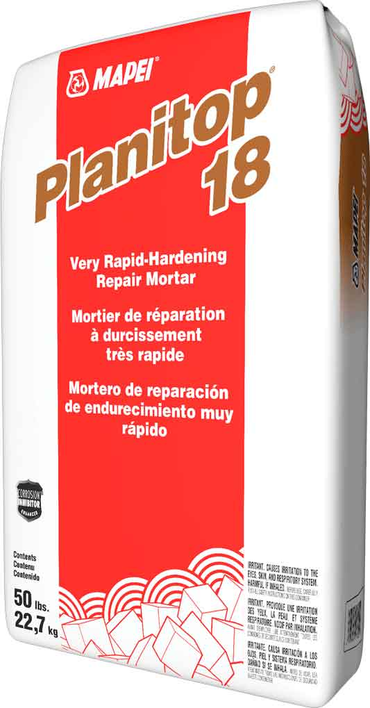 Planitop 18