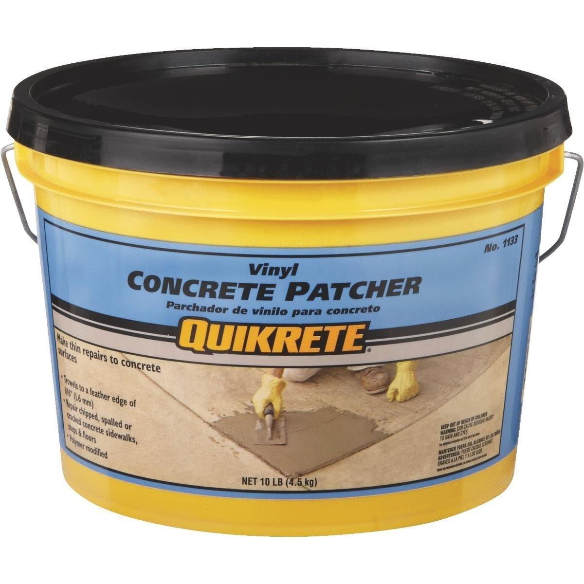 QUIKRETE recubrimiento acrílico para concreto