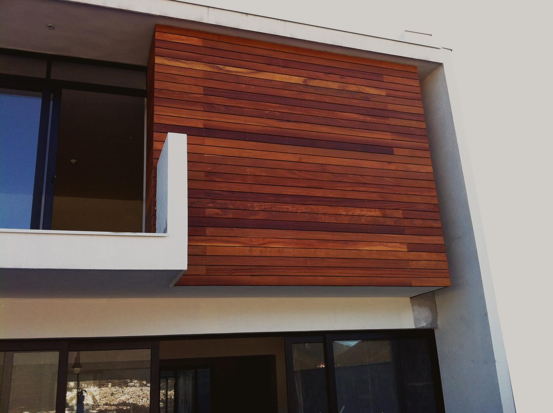 Pisos delta - Loseta madera exterior ...