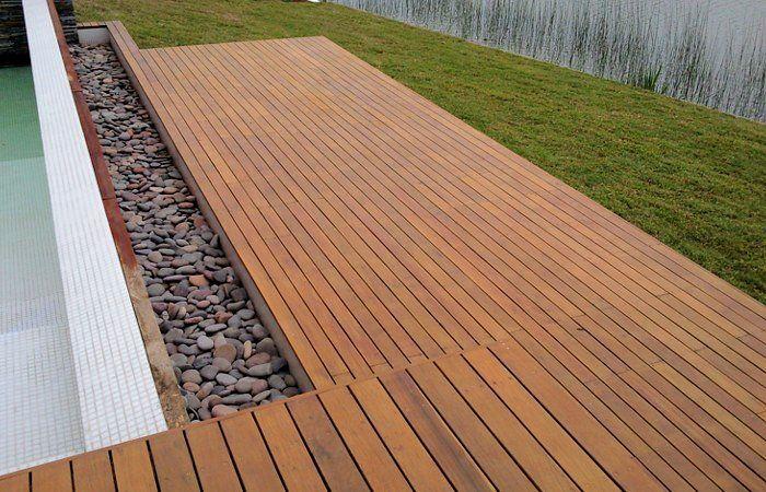 Pisos delta for Pisos deck de madera