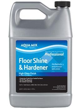 CUSTOM Floor Shine Hardener