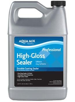CUSTOM High Gloss Sealer
