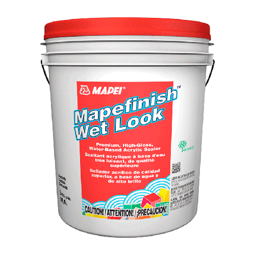 Mapei Mapefinish Wet Look