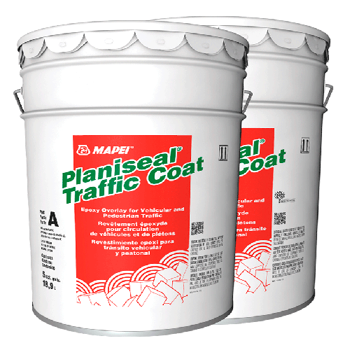 Planiseal traffic coat