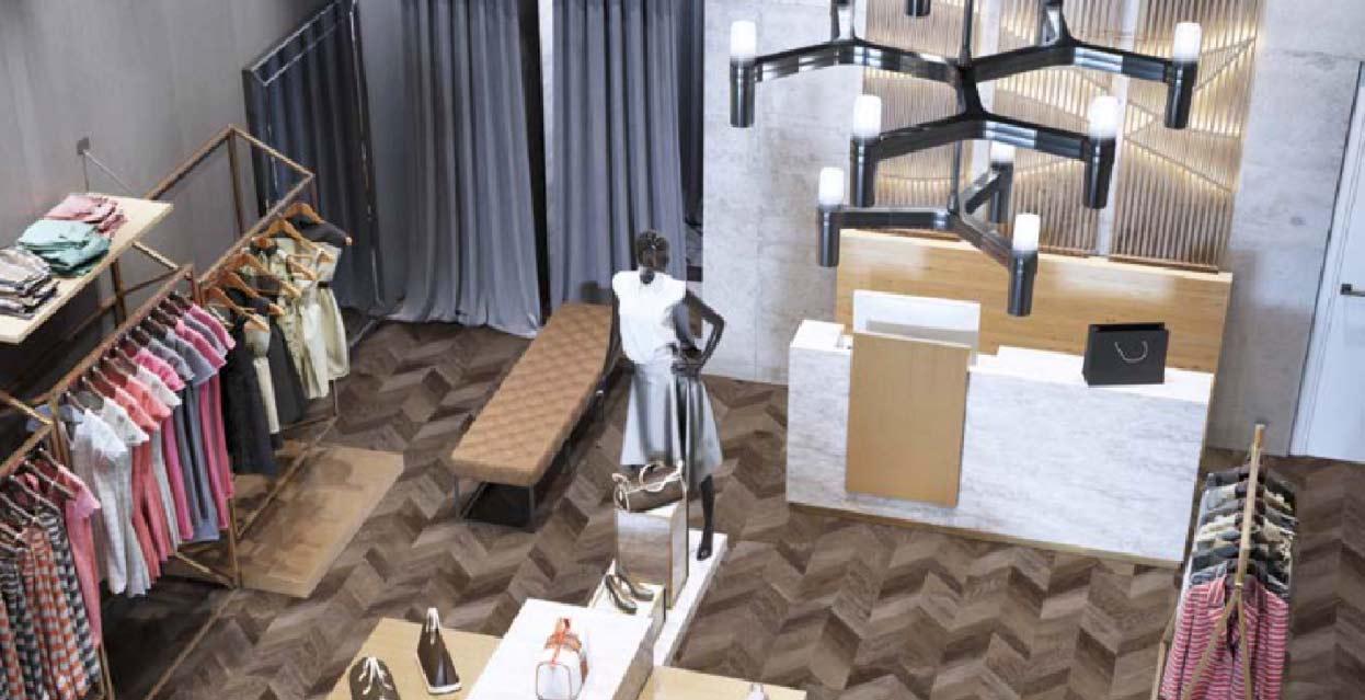pisos para comercios delta millennium