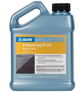 MAPEI Ultracare Enhancing Plus Stone Sealer